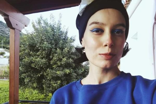 Θρήνος: Πέθανε η 25χρονη ηθοποιός Ορσαλία Ρόγκα