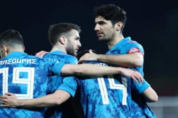 Super League: Εύκολo πέρασμα του Ολυμπιακού από την Λάρισα! (videos)