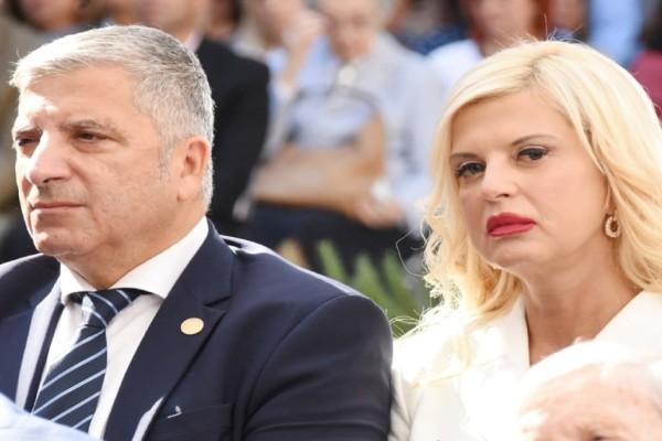 Μαρίνα & Γιώργος Πατούλη - Το παρασκήνιο του χωρισμού (Video)
