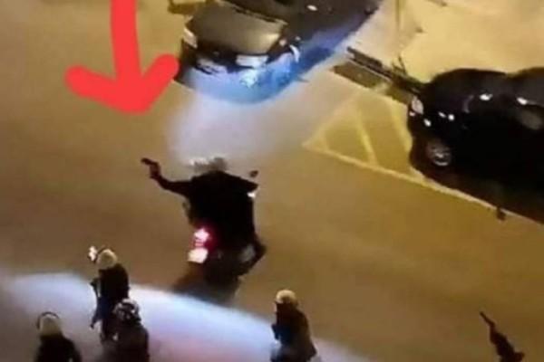 Σάλος: Αστυνομικός σήκωσε πιστόλι στη Νέα Σμύρνη;