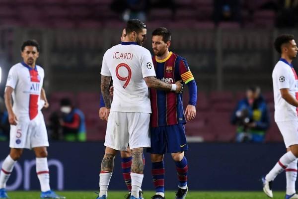 Champions League: Πρόκριση χωρίς ιδρώτα για Παρί και η Λίβερπουλ