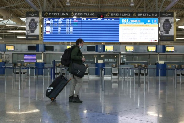 Κορωνοϊός - Lockdown: Νέα ΝΟΤΑΜ για τις πτήσεις στο εσωτερικό - Μέχρι πότε παρατείνονται