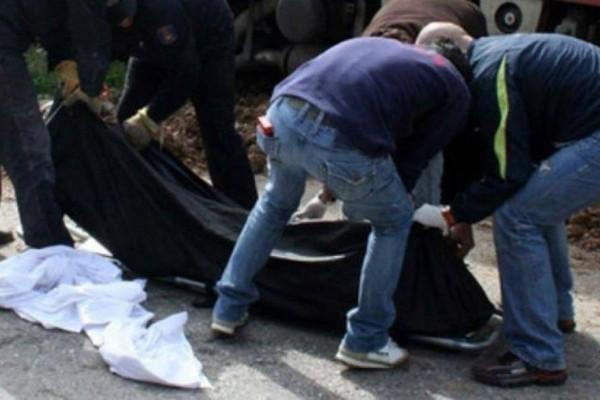 Τραγωδία στην Χαλκίδα: 63χρονος πέθανε μετά από πτώση του αυτοκινήτου του στη θάλασσα