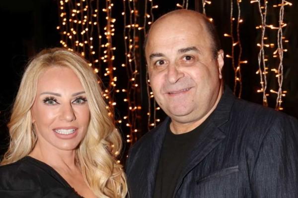 Μάρκος Σεφερλής-Έλενα Τσαβαλιά: Σε κρίση η σχέση τους - Η αποκάλυψη του ζευγαριού