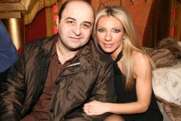 Ανακοίνωση-σοκ στον Μάρκο Σεφερλή - «Κόκκαλο» η Έλενα Τσαβαλιά