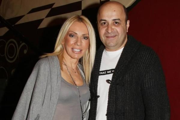 Ξαφνικό τέλος για Μάρκο Σεφερλή και Έλενα Τσαβαλιά - Δύσκολες ώρες