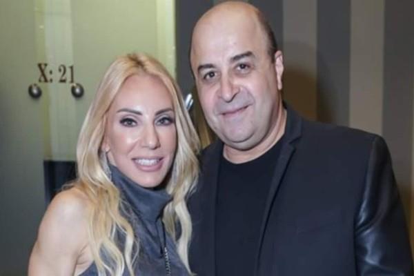 Μίλησαν για το διαζύγιο Μάρκος Σεφερλής και Έλενα Τσαβαλιά - Μεγάλες αποκαλύψεις