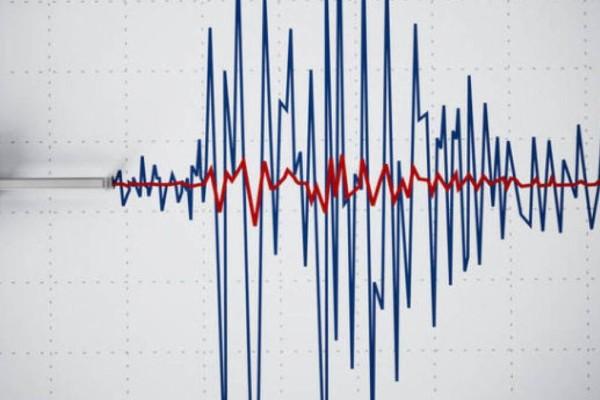 Σεισμός κοντά στην Κόνιτσα!