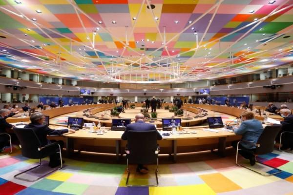 Σύνοδος Κορυφής: Εγγυήσεις ζητά από τον Ερντογάν η ΕΕ! (Video)