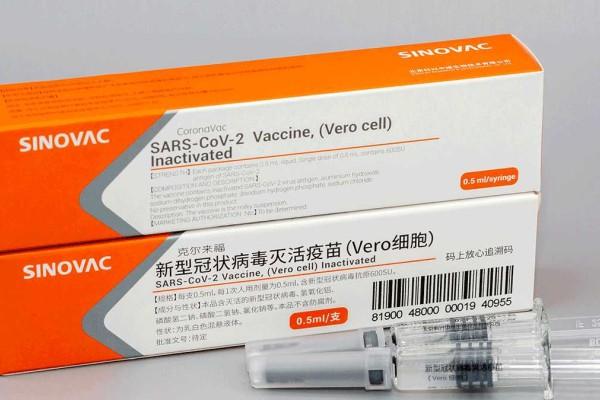Κορωνοϊός: Ευχάριστα νέα από τον ΠΟΥ - Ασφαλή και τα κινεζικά εμβόλια