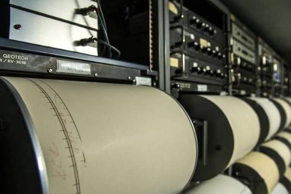 Σεισμός 3,5 Ρίχτερ στην Αίγινα