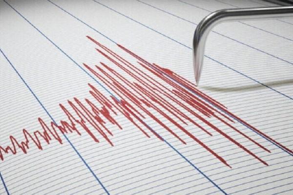 Σεισμός 3,7 Ρίχτερ στην Ελασσόνα