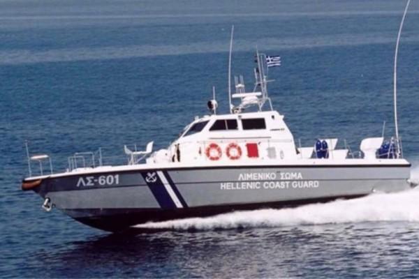 Ιτέα: Νεκρός 62χρονος μέσα σε αγκυροβολημένο σκάφος