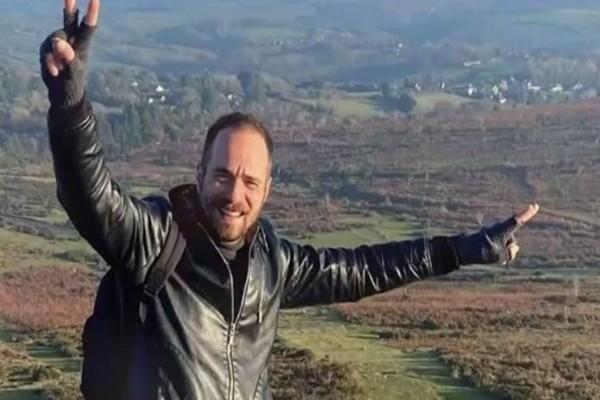 Συνεχίζεται το θρίλερ με την εξαφάνιση του αδερφού του Δημήτρη Άνθη (Video)