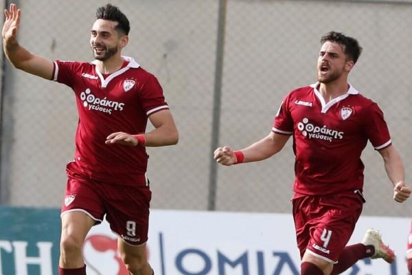 Super League: Τεράστιο διπλό για την ΑΕΛ στη Ριζούπολη!