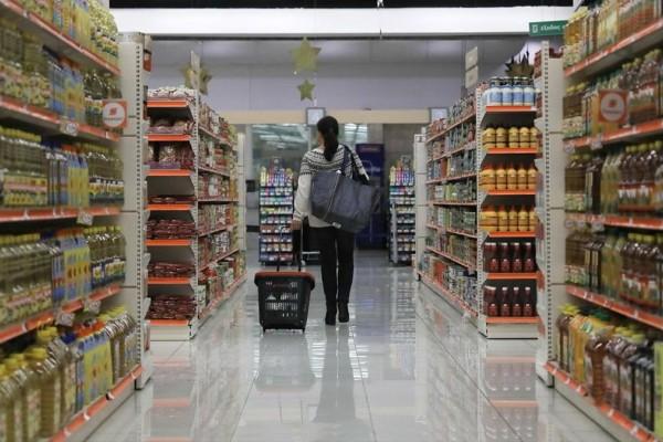 Νέο ωράριο λειτουργίας για τα σούπερ μάρκετ!