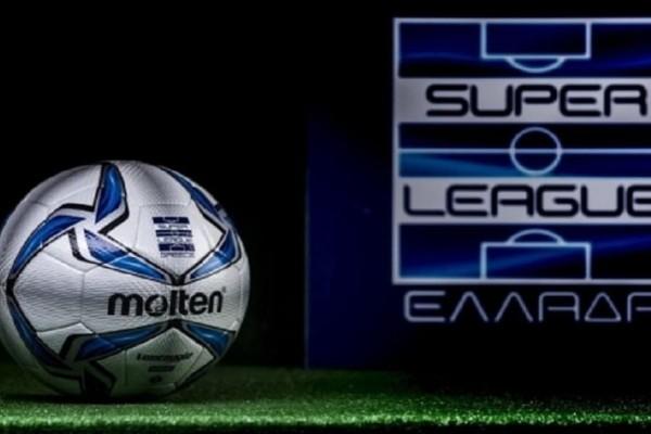 Super League: Ντέρμπι πρωτοπόρων έβγαλε η κλήρωση την 1η αγωνιστική των playoffs