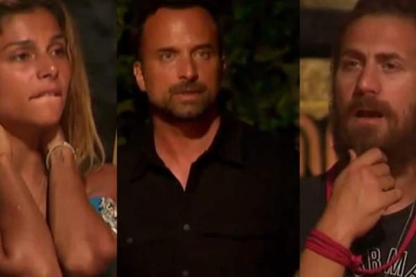 Τηλεθέαση 23/3: Σάρωσε στην Prime time το Survivor 4!