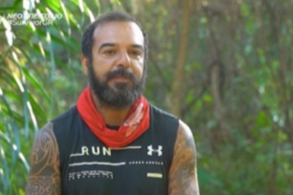 Survivor 4: Άγριο κράξιμο Τριαντάφυλλου σε Τζέιμς - «Φοβάται πολύ τον Σάκη…»