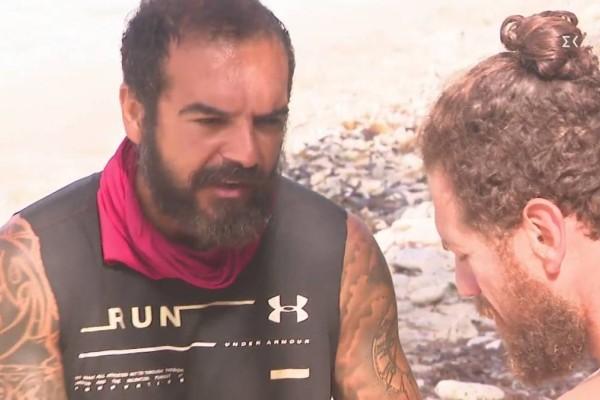 Survivor 4: Παίρνει πιο πολλά και από τη Σαλαγκούδη - Αυτό το ποσό παίρνει τελικά ο Τριαντάφυλλος