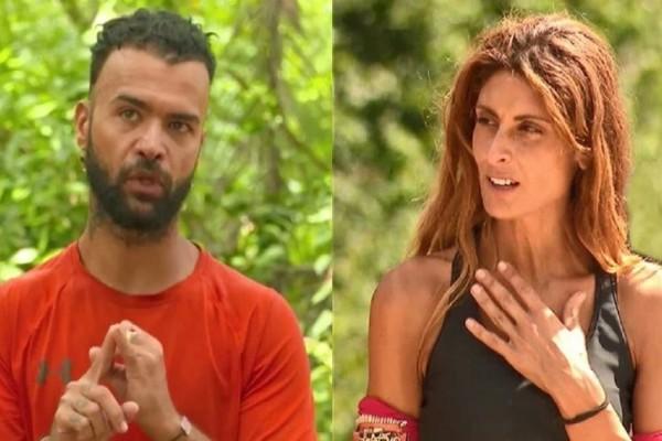 Survivor 4: Αποκάλυψη Κονδυλάτου - «Με την Ανθή Σαλαγκούδη δεν έκανα...» (Video)