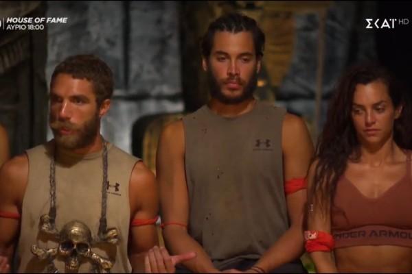 Survivor 4: Το Twitter στο πλευρό του «Κόρο» - «Ο Ταβλαδάκης την είδε δεύτερος Ντάνος»