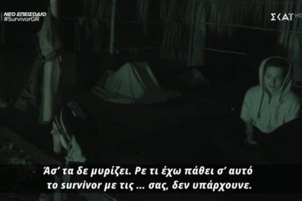 Survivor 4: Το