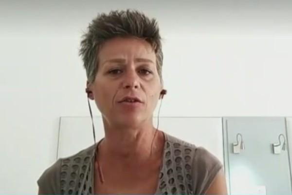 Survivor - Σοφία Μαργαρίτη: