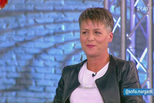 Survivor 4: «Βόμβα» από τη Σοφία Μαργαρίτη - «Ξαναμπαίνω… χθες στο ριάλιτι»
