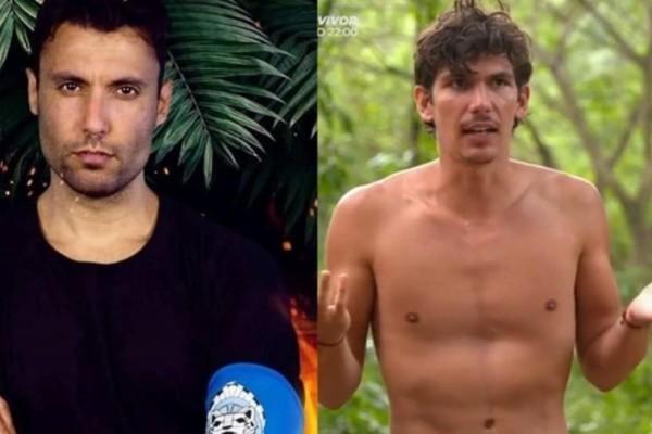 Γιώργος Ταβλαδάκης: Αποθέωσε τον Παύλο Γαλακτερό για το ήθος του στο Survivor 4