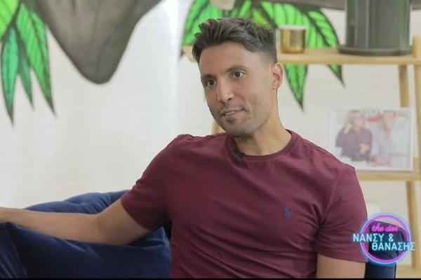 Survivor 4: «Καρφιά» Ταβλαδάκη για Μπάρτζη - «Ακολουθεί τον Τζέιμς παρά τη θέλησή του»
