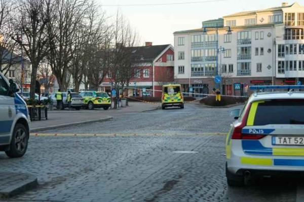 Συναγερμός στη Σουηδία: Επίθεση με μαχαίρι και οκτώ τραυματίες