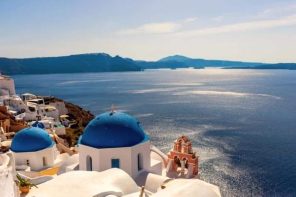 Στις 14 Μαΐου το άνοιγμα του τουρισμού στην Ελλάδα