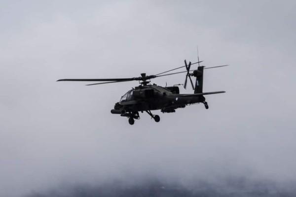 Τουρκία: Συνετρίβη στρατιωτικό ελικόπτερο - 9 στρατιώτες νεκροί