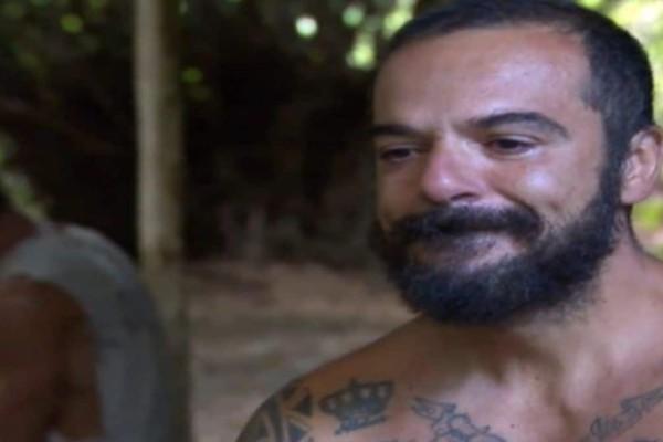 Survivor: Το Twitter καταδικάζει τον Ντάφυ -