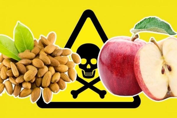 11 συνηθισμένα τρόφιμα που αν καταναλωθούν σε μεγάλες ποσότητες είναι σκέτο δηλητήριο!