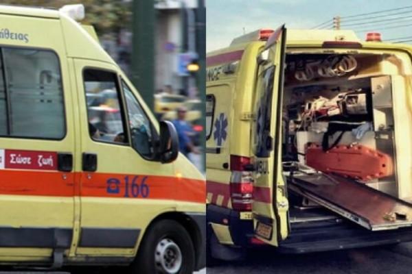 Τραγωδία στο Κερατσίνι: Τρεις νεκροί σε φρικτό τροχαίο στο Σχιστό