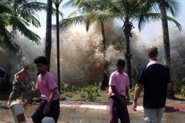 Απίστευτο: Βρέθηκε ζωντανός 16 χρόνια μετά το τσουνάμι στην Ινδονησία!