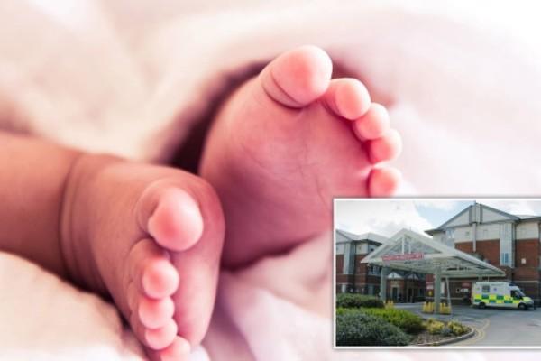 Φρίκη στη Βρετανία: 15χρονη γέννησε και πέταξε το μωρό στα σκουπίδια!