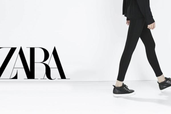 ZARA: Κάντε δικό σας το πιο fashion item της σεζόν σε τιμή έκπληξη!