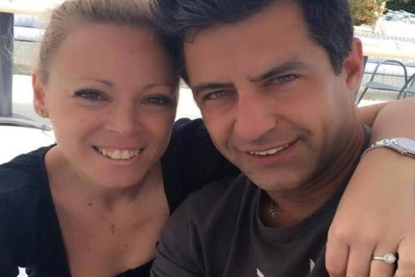 Κωνστανίνος Αγγελίδης: Συγκινεί η γυναίκα του! «Μόλις άνοιξε τα μάτια του μετά το χειρουργείο...» (Video)