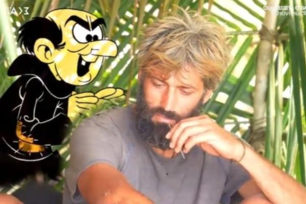 Survivor: «Ο Αλέξης Παππάς είναι ο Δρακουμέλ και ο Ντάφυ η ψιψινέλ»