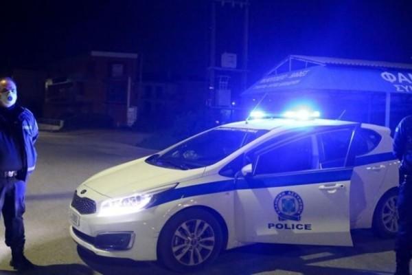 Δωδώνη: Ζευγάρι ηλικιωμένων βρέθηκε νεκρό μέσα στο σπίτι τους