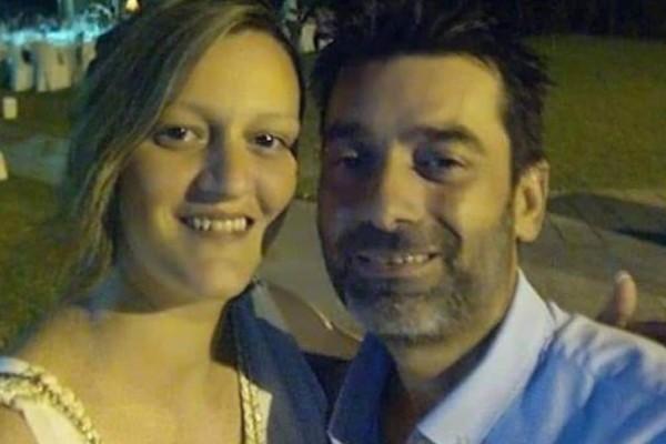 «Με πήρε τηλέφωνο και…»:  Σπαράζει καρδιές ο σύζυγος της Έλενας που σκοτώθηκε σε τροχαίο μπροστά στα παιδιά της!