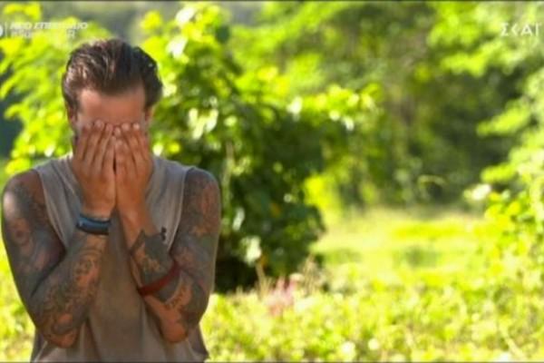 Survivor 4: Τα κλάματα των παικτών και η αποχώρηση του Παπαδόπουλου - Δείτε τα highlights