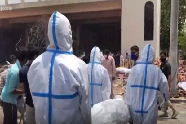 Έλληνας νεκρός από τον κορωνοϊό στην Ινδία: Πέθανε στο ξενοδοχείο!