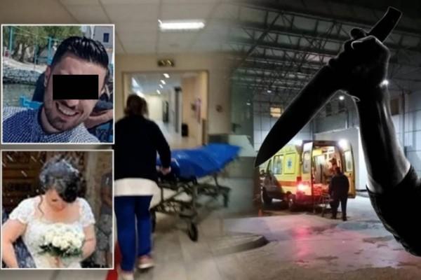 Άγριο έγκλημα στη Μακρινίτσα: Πέφτει ο επίλογος της τραγωδίας