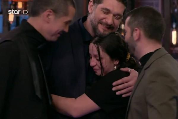 MasterChef 5: Το δύσκολο πιάτο, τα δάκρυα και η αποχώρηση-σοκ της Μαργαρίτας