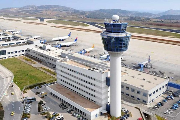 Παράταση έως τις 14 Μαΐου στις αεροπορικές οδηγίες για πτήσεις του εξωτερικού