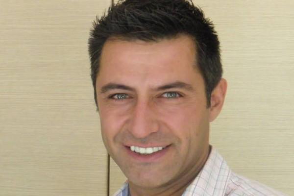 Κωνσταντίνος Αγγελίδης: Η πρώτη φωτογραφία μετά το κρίσιμο χειρουργείο!